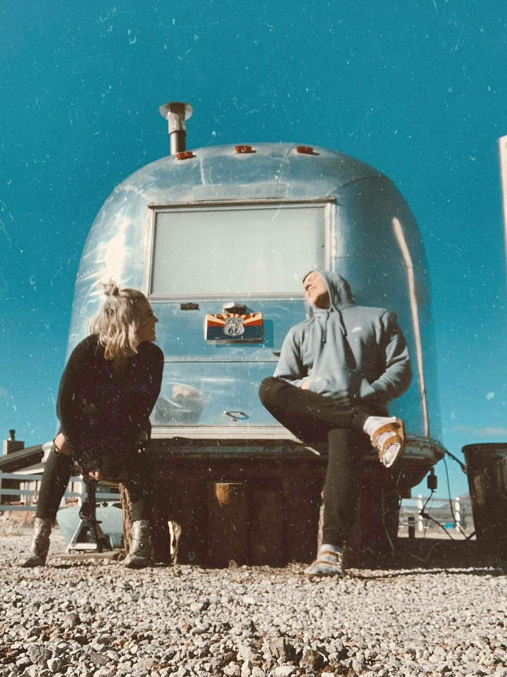 Living The Dream in an Airstream